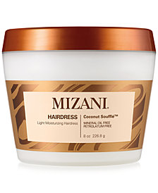Mizani Coconut Soufflé Light Moisturizing Hairdress, 8-oz., from PUREBEAUTY Salon & Spa