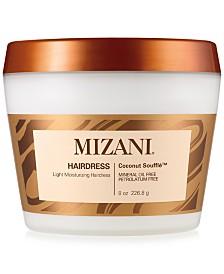 Mizani Coconut Soufflé Light Moisturizing Hairdress, 8-oz., from PUREBEAUTY Salon & Spa