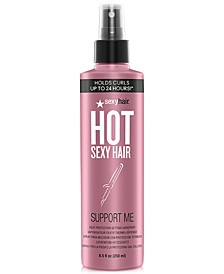 Hot Sexy Hair Support Me, 8.5-oz., from PUREBEAUTY Salon & Spa