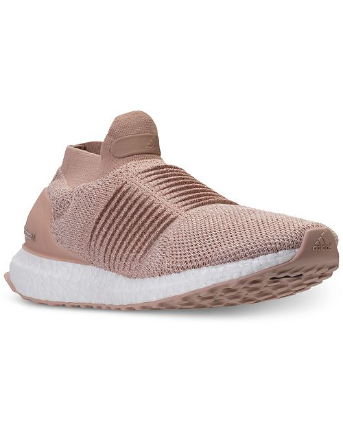 d783ebfd834bd adidas Women s UltraBOOST Laceless Running Sneakers from Finish Line ...