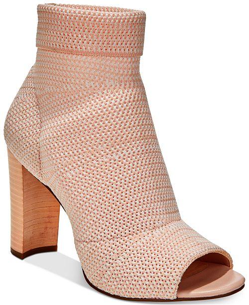 Mariah Sock Booties