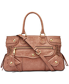 DKNY Dana Satchel, Created for Macy's