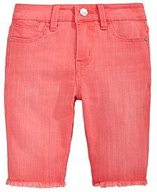 Celebrity Pink Bermuda Shorts, Big Girls