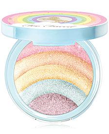 Too Faced Rainbow Strobe Highlighter