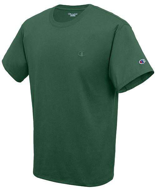 58a10a8e8 Men's Cotton Jersey T-Shirt