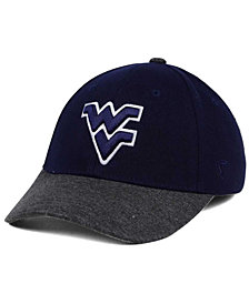 Top of the World West Virginia Mountaineers Post Stretch Cap
