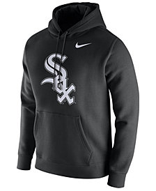 Nike Men's Chicago White Sox Franchise Hoodie