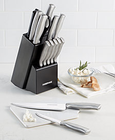 Farberware 15-Pc. Cutlery Set
