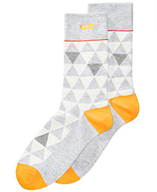 Pair of Thieves Men's Sorry Suzanne Printed Crew Socks