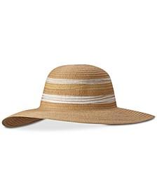 Summer Standard Wide-Brimmed Sun Hat