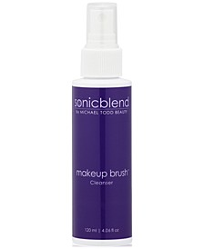 Sonicblend Makeup Brush Cleanser, 3.4 oz.