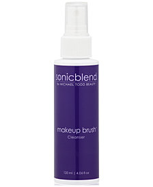 Michael Todd Beauty Sonicblend Makeup Brush Cleanser