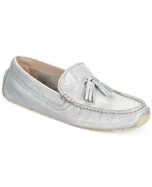 f9d2c81077b Cole Haan Rodeo Tassel Driver Loafer Flats   Reviews - Flats - Shoes ...