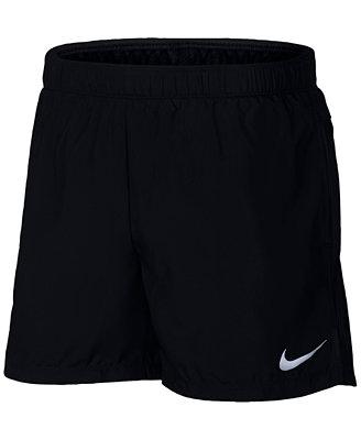 "Men's Challenger 5"" Running Shorts by Nike"
