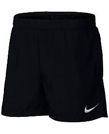 """Nike Men's Challenger 5"""" Running Shorts"""