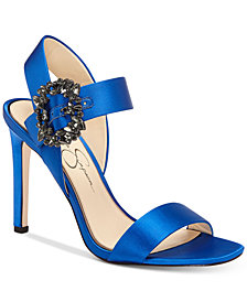 Jessica Simpson Bindy Dress Sandals