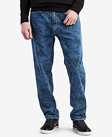 Levi's® 541™ Athletic Fit Trend Jeans