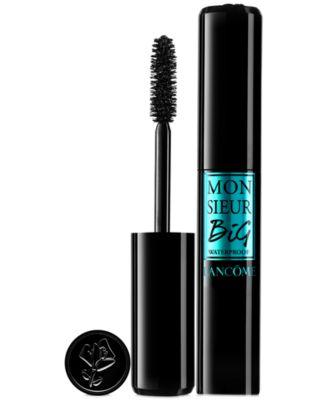 Monsieur Big Waterproof Mascara, 0.33 oz