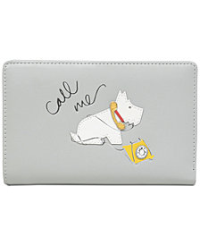 Radley London Call Me Bifold Wallet