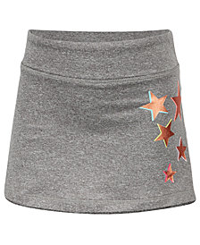 Ideology Gold Star Skort, Toddler Girls, Created for Macy's