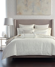 Hotel Collection Plume Comforters, Created for Macy's
