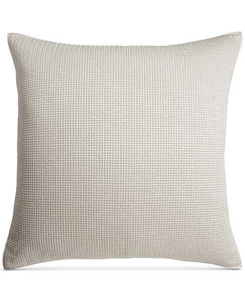 Hotel Collection Plume European Sham, Created for Macy's