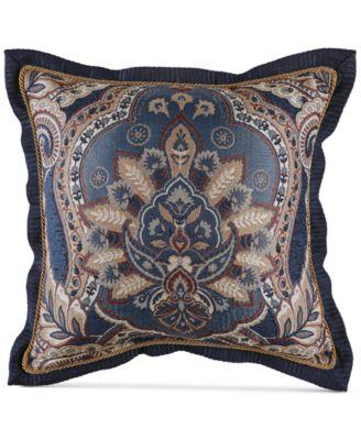 """Aurelio 18"""" x 18"""" Square Decorative Pillow"""