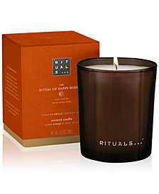 RITUALS The Ritual Of Happy Buddha Scented Candle, 10.2-oz.