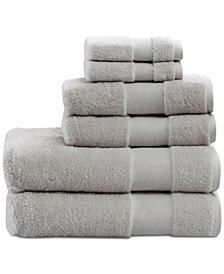 Madison Park Signature Turkish Cotton 6-Pc.  Bath Towel Set