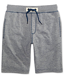 Univibe Drawstring Shorts, Big Boys
