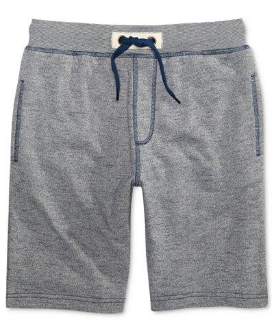 Univibe Drawstring Shorts, Big Boys