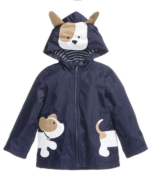 10f340888 London Fog Doggy Jacket