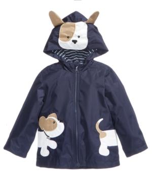 London Fog Doggy Jacket,...