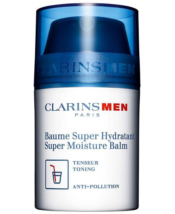 Clarins Super Moisture Balm, 1.7 oz