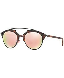 Dior Sunglasses, DIORSOREAL RJK/48