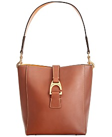 Dooney & Bourke Emerson Brynn Leather Shoulder Bag
