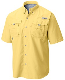 Columbia Men's PFG Bahama™ II Short Sleeve Shirt