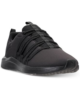 Puma Women's Prowl Alt Smooth Training Sneakers from Finish Line