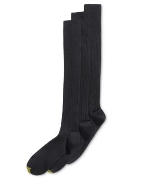 Men's 3-Pk. Premier Over-Calf Socks