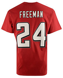 Majestic Men's Devonta Freeman Atlanta Falcons Eligible Receiver III T-Shirt