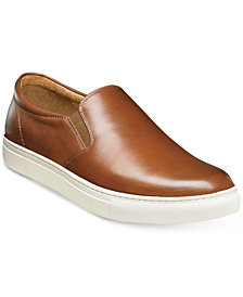 Florsheim Men's Verge Double Gore Slip-on Sneakers, Created for Macy's