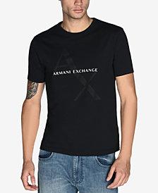 A|X Armani Exchange Men's Graphic Print T-Shirt