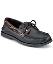 c3629877 Sperry Men's Authentic Original A/O Boat Shoe