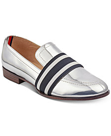 Tommy Hilfiger Women's Ignaz Loafers