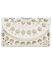 I.N.C. Huw Flower Small Clutch, Created for Macy's