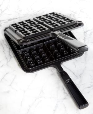 Nordic Ware Original Stovetop Belgian Waffle Maker 567657