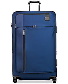 "Tumi Merge 31"" Extended-Trip Expandable Spinner Suitcase"