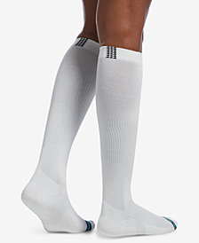 HUE® Women's Power Compression Knee Socks