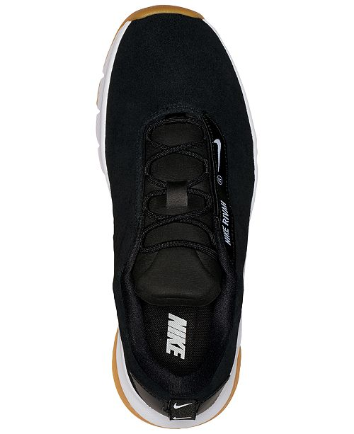 Nike Women's Rivah Premium Casual Sneakers from Finish Line ...