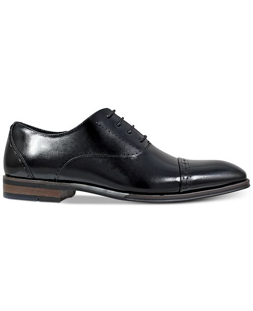 Stacy Adams Barris Cap Toe Oxford Dress Shoe dKqJ1rm6